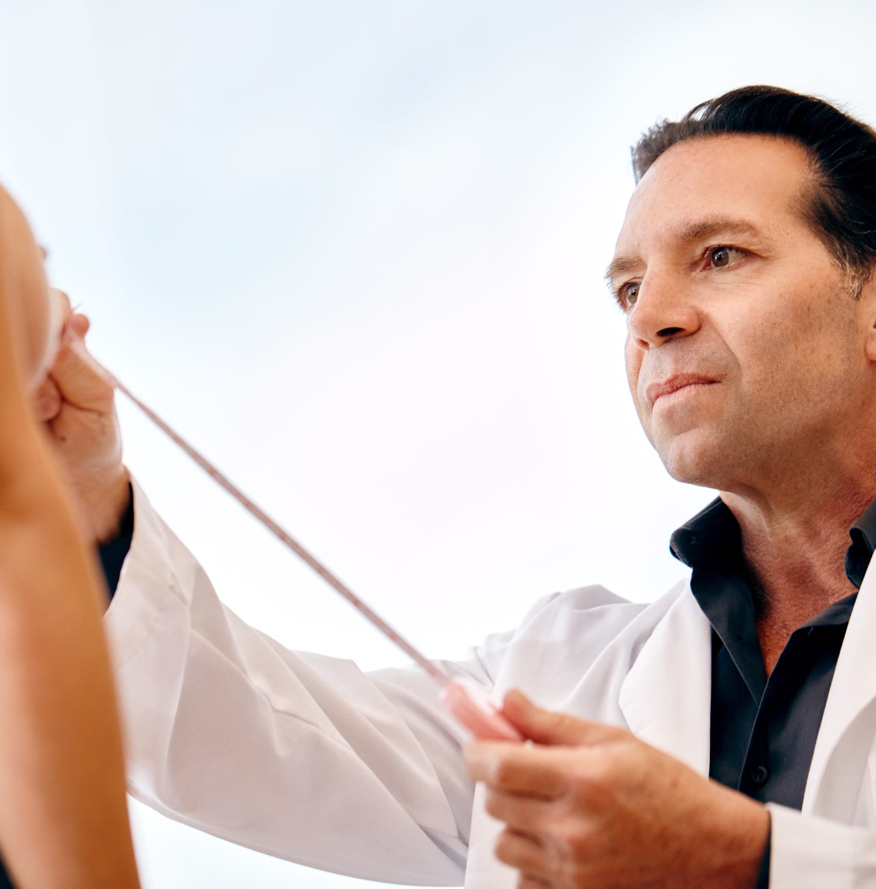 Cosmetic Surgery Risks Houston